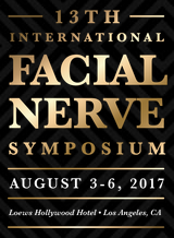 13th international facial nerve symposium