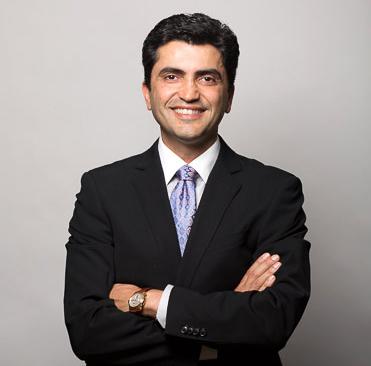 Babak Azizzadeh, M.D., F.A.C.S