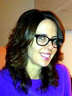 Jacqueline Diels OT