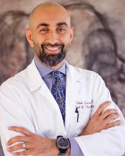 Babak Larian, MD, FACS