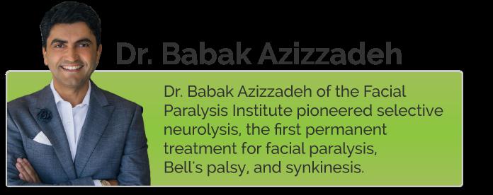 Dr Azizzadeh Selective Neurolysis